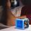 Thumbnail: Reloj Alarma Digital LED