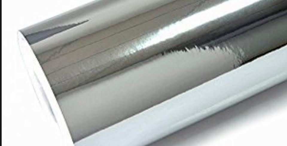 StyleTech Permanente Silver Metalico