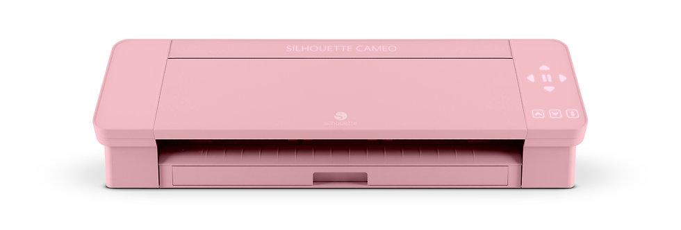 Silhouette Cameo Rosa