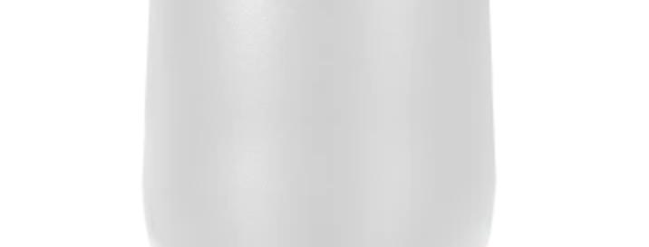 Polar Camel 12 oz. White Vacuum Insulated Stemless