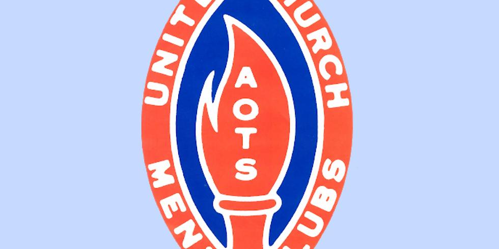AOTS Men's Group