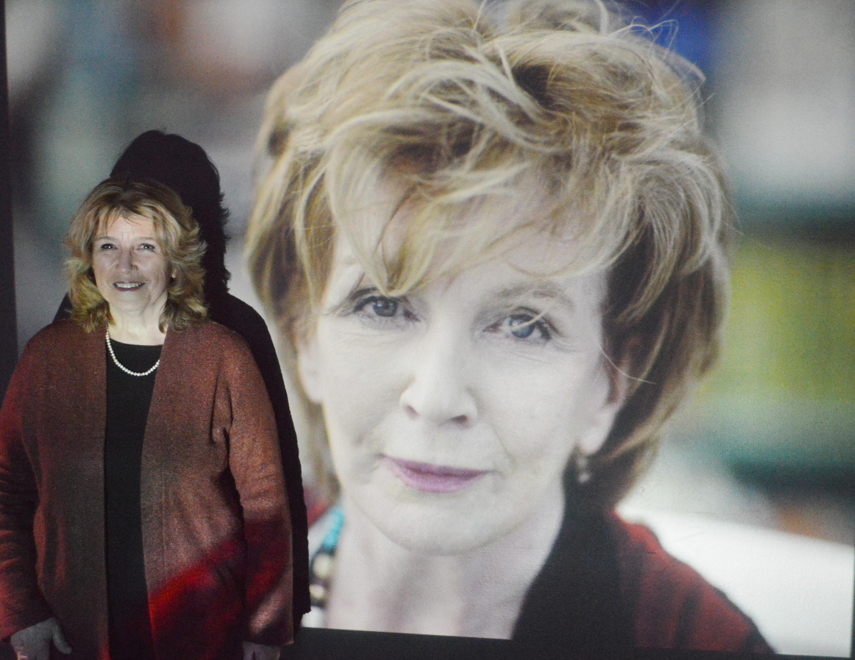 Edna & Joyce
