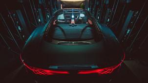 Bentley Motors Ltd