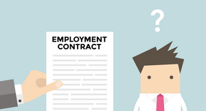 Employment Contract Question