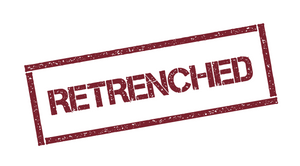 Retrenched Image