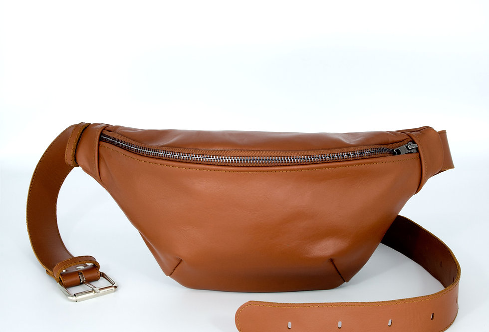 NATURAL LEATHER SS2020