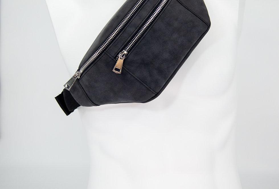 TERTMETI ECO LEATHER WAIST BAG 003