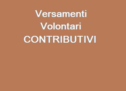 Versamenti Volontari Sospensione Attività