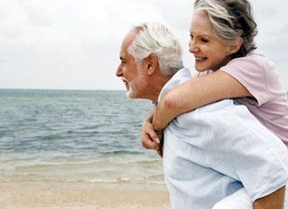 Domanda di Pensione di Anticipata, Anzianità e Vecchiaia