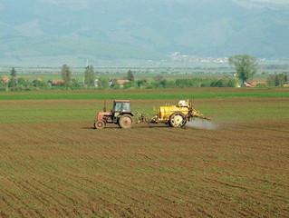 Agriculture conventionnelle, résilience alimentaire… un conseiller agricole s'exprime