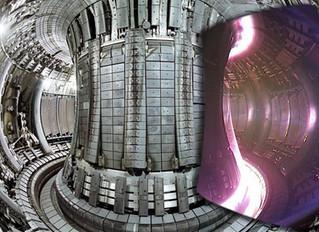 La fusion nucléaire, l'énergie des étoiles : science-fiction ou réalité ?