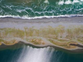 Hausse du niveau de la mer : batailler ou s'adapter ?