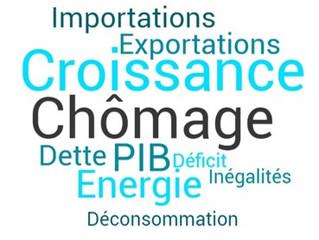 L'économie française est-elle en phase terminale ? 10 indicateurs officiels qui interpellent...