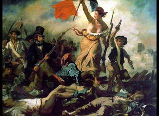 Libertés des citoyens : on se pose à peine la question et on navigue à l'aveugle