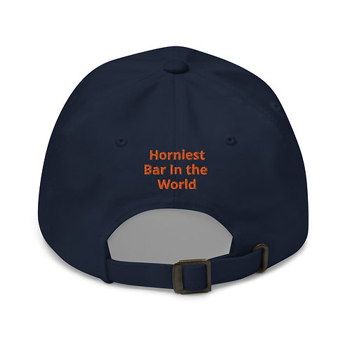 Foster's Horniest Bar Low Profile Hat