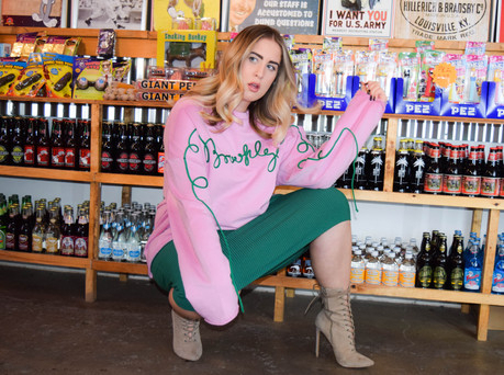 Pink Pop