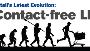 Retail's Latest Evolution: Contact-free LP