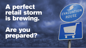 The Perfect Retail Storm