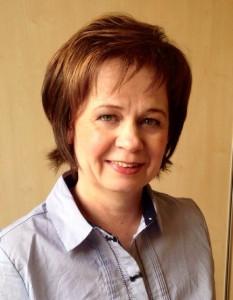 Demeter Lilla - Pedagógus, Írásanalitikus szaktanácsadó és Irodalomterápiás csoportvezető