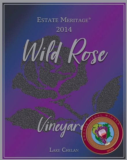 2014 Estate Meritage - Wine Club