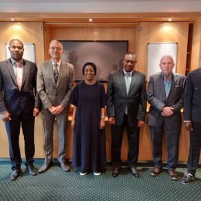 Africa House London Welcomes Kaduna State