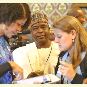 UK/Nigeria Trade Relations Event