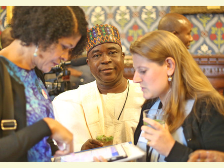 UK/Nigeria Trade Relations Event