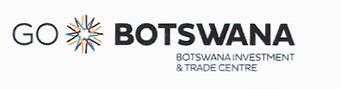 LOGO Botswana Investment & Trade Centre.