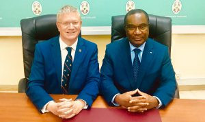 2018 Africa House London Trade Mission to Ghana, and Togo