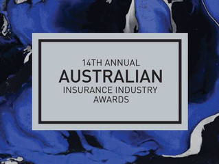 Gallagher Bassett Wins Service Provider to the Industry in the 2017 Australia Insurance Awards