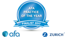 AFRM named finalist in AFA Practice of the Year Awards
