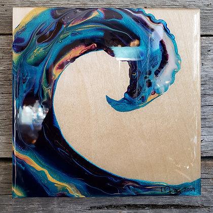 Wave Series #5