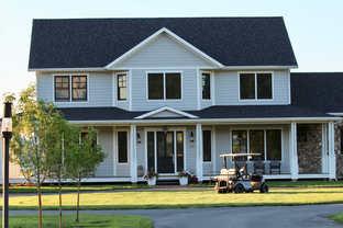 18- Farm House