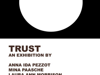 TRUST - the exhibition