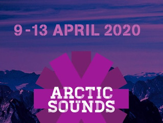Artic Sounds 2020