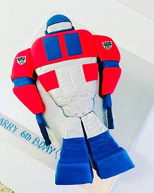 Creative Cakes Deorah Feltham Boys Novelty Birthday Cakes