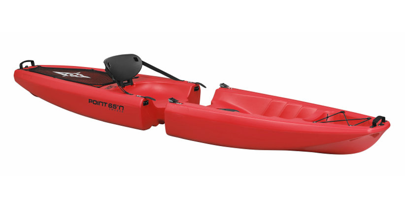 Falcon Sit On Top Modular Kayak