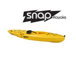 Snap Sit In Solo Kayak