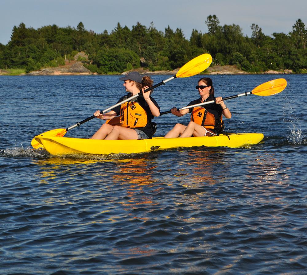 Snap Kayak Tandem