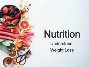 Understanding How Weight Loss Works