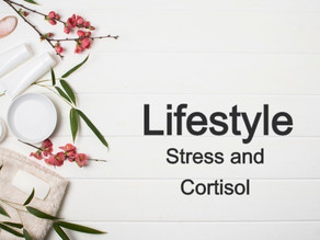 How Stress and Cortisol Affect Weight Loss