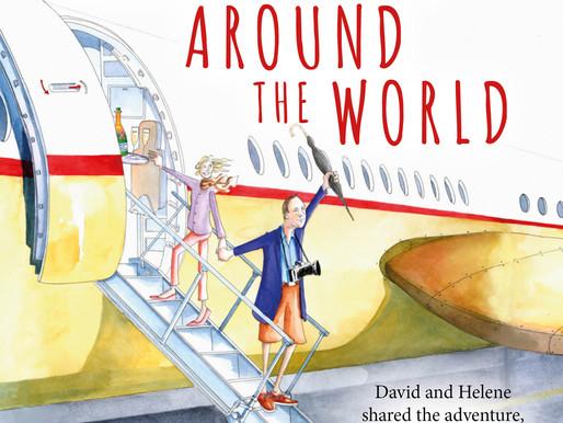 Featured Author: David Moore