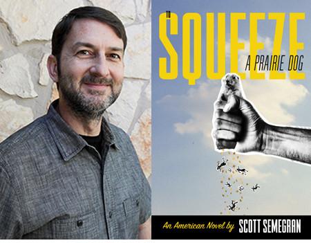 Featured Author: Scott Semegran