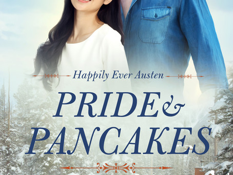 Pride and Pancakes by Ellen Mint