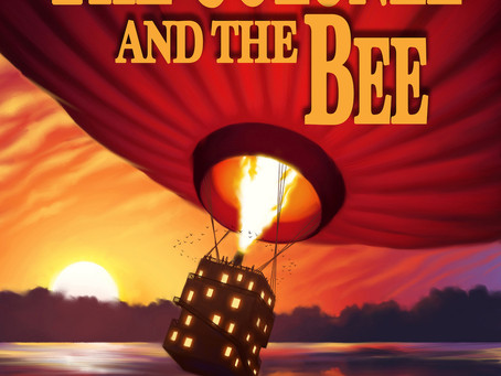 The Colonel and the Bee by Patrick Canning