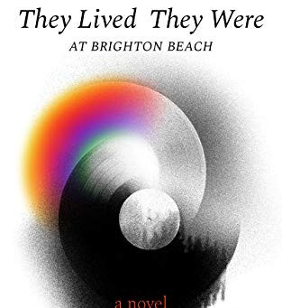 They Lived They Were at Brighton Beach by Iván Brave