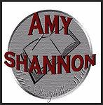 Amy Shannon Logo