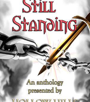 Still Standing by Aurora Styles, Marie Krepps, Garrison Kelly, Larry D. Fort & David Quesenberry