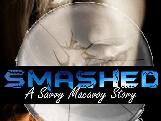 """New Release: """"Smashed"""""""