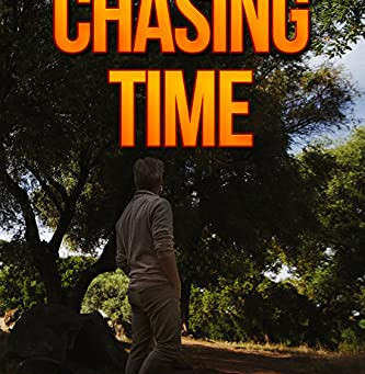 Chasing Time by Thomas Reilly